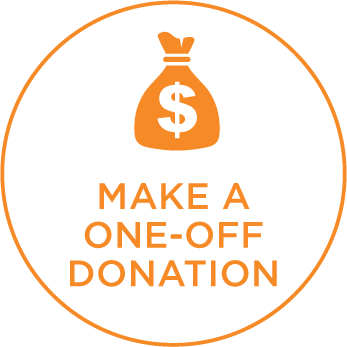 Make a One-Off Donation